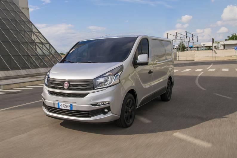 Fiat Talento review