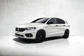 Fiat Tipo review