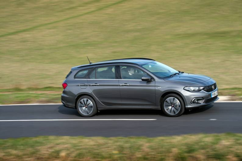 Fiat Tipo Station Wagon review
