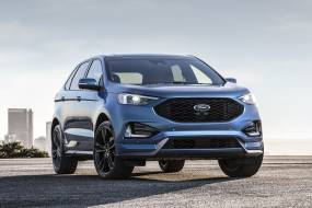 Ford Edge 2.0L EcoBlue 238PS AWD review