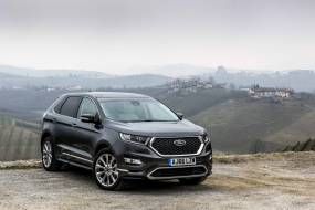 Ford Edge - Long Term Test review