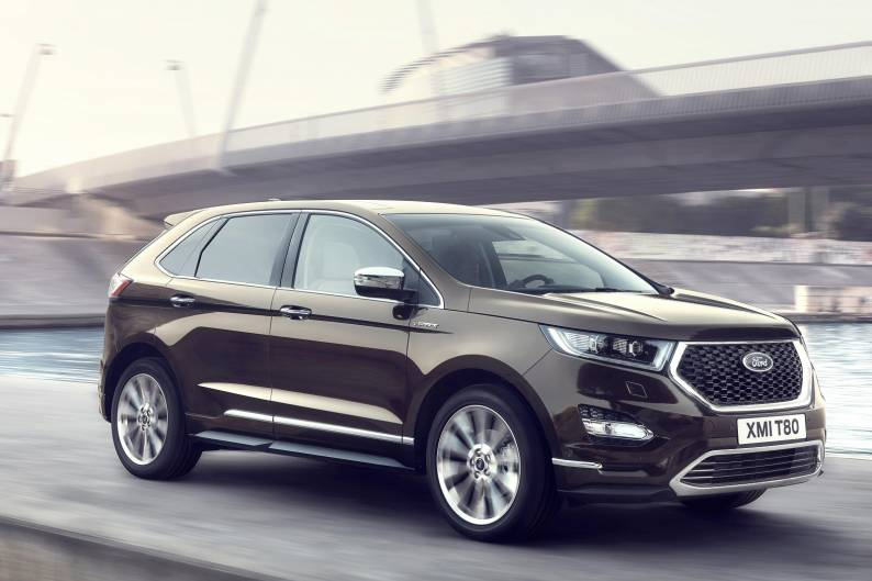 ford edge vignale review car review rac drive. Black Bedroom Furniture Sets. Home Design Ideas