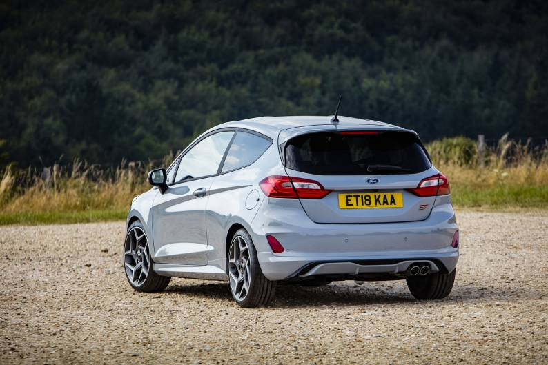 Ford Fiesta ST review | Car review | RAC Drive