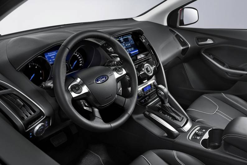 Ford Focus 2011 2014 Used Car Review Car Review Rac Drive