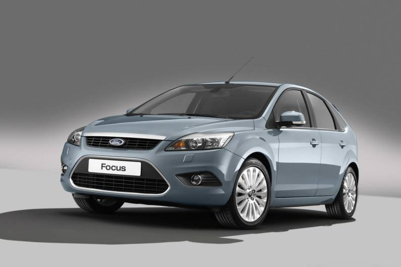 Ford Focus 2008 2011 Used Car Review Car Review Rac Drive
