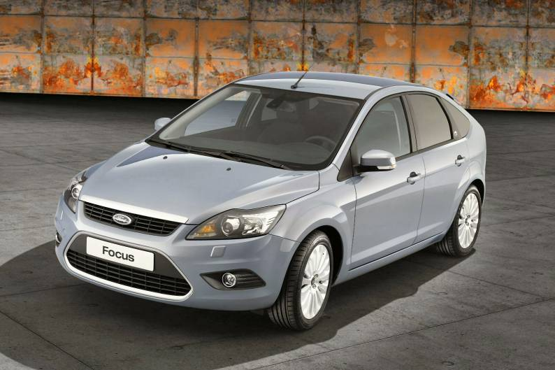 ford focus 2008 2011 used car review car review rac drive. Black Bedroom Furniture Sets. Home Design Ideas