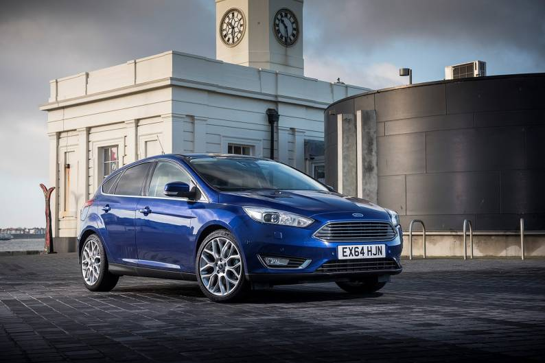 Ford Focus - Long Term Test review