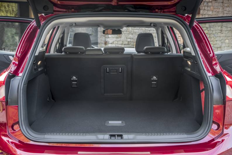 Ford Focus Estate Review Car Review Rac Drive