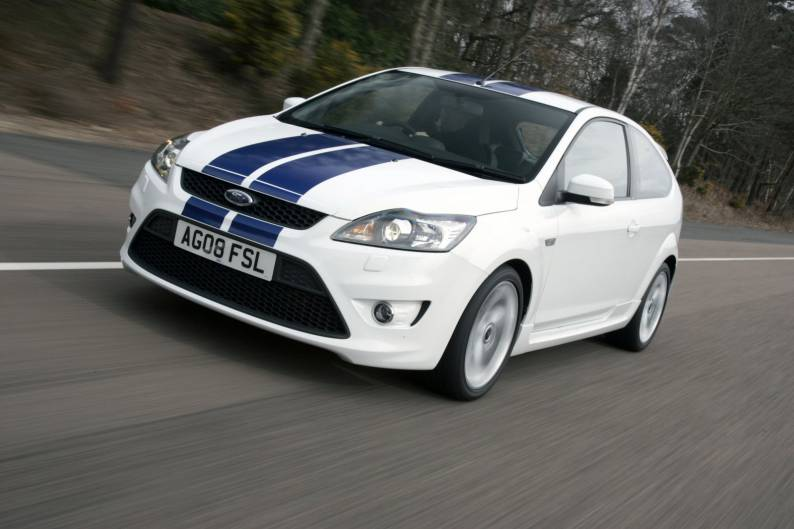 отзывы ford focus 1.8 tdci turbo diesel