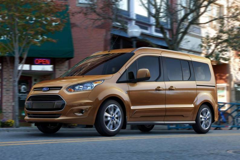 ford grand tourneo connect review ford grand tourneo connect review