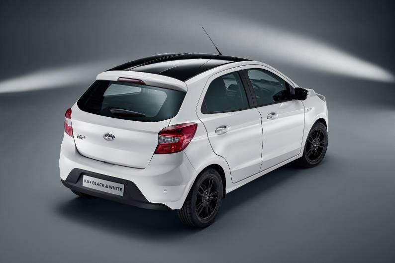 Ford Ka Zetec Colour Editions Review
