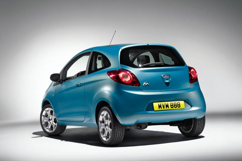 Ford Ka   Used Car Review