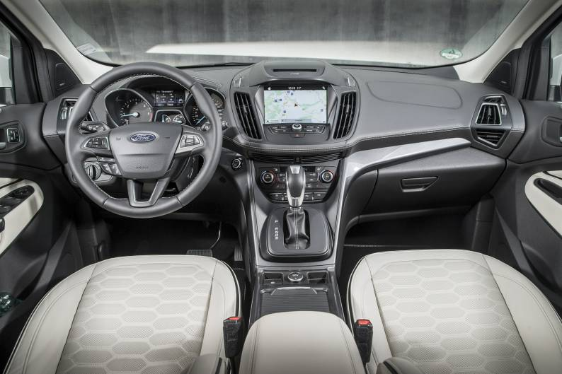 Image Result For Ford Kuga Used Review
