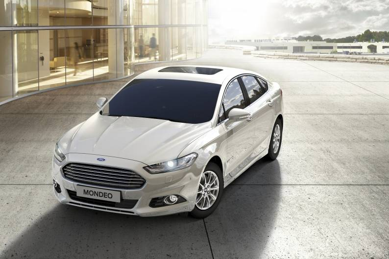 ford mondeo hybrid review car review rac drive. Black Bedroom Furniture Sets. Home Design Ideas
