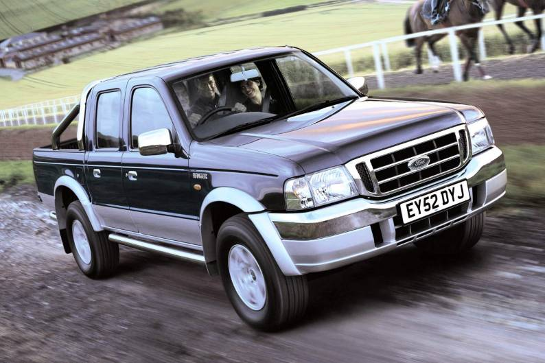 Ford Ranger 1999 >> Ford Ranger (1999 - 2006) used car review | Car review | RAC Drive