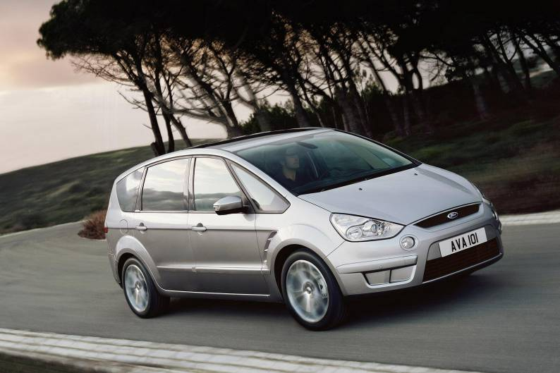 ford s max 2006 2010 used car review car review rac drive. Black Bedroom Furniture Sets. Home Design Ideas