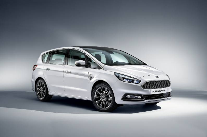 ford s max vignale review car review rac drive. Black Bedroom Furniture Sets. Home Design Ideas