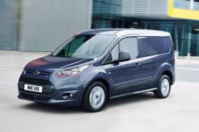 Ford Transit Connect - Long Term Test review