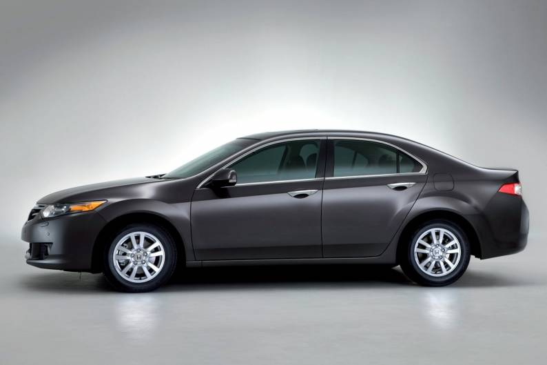 Honda Accord (2008   2011) Used Car Review ...