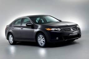 Honda Accord (2008 - 2011) used car review