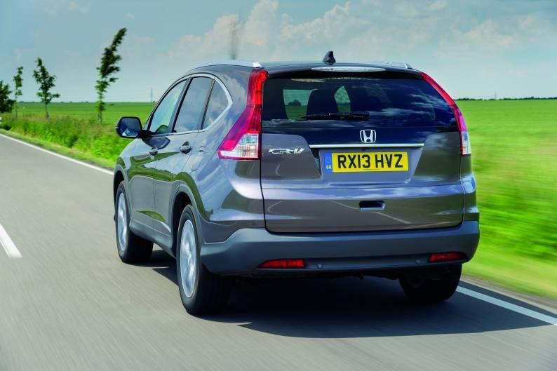 ... Honda CR V (2013 2015) Used Car Review ...