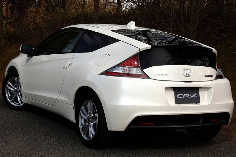 Honda CR-Z (2010 - 2012) used car review | Car review | RAC