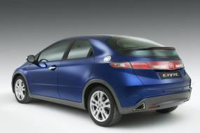 Honda Civic (2006 - 2010) used car review