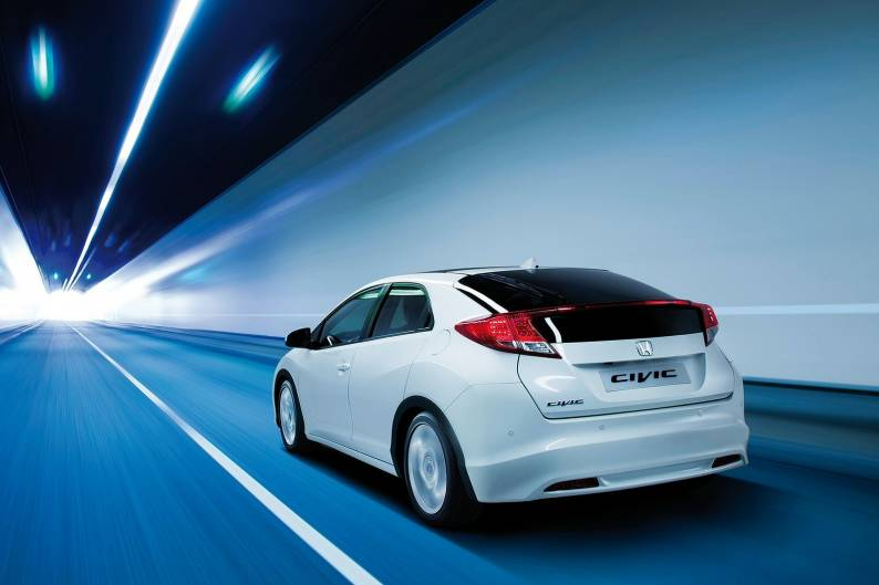 Honda Civic 1.6 i-DTEC (2013 - 2015) used car review