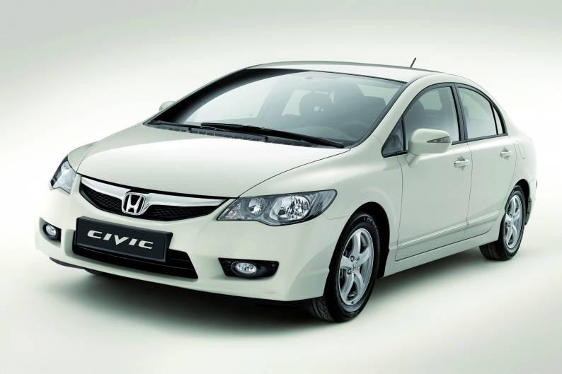 Honda New Car Surveys