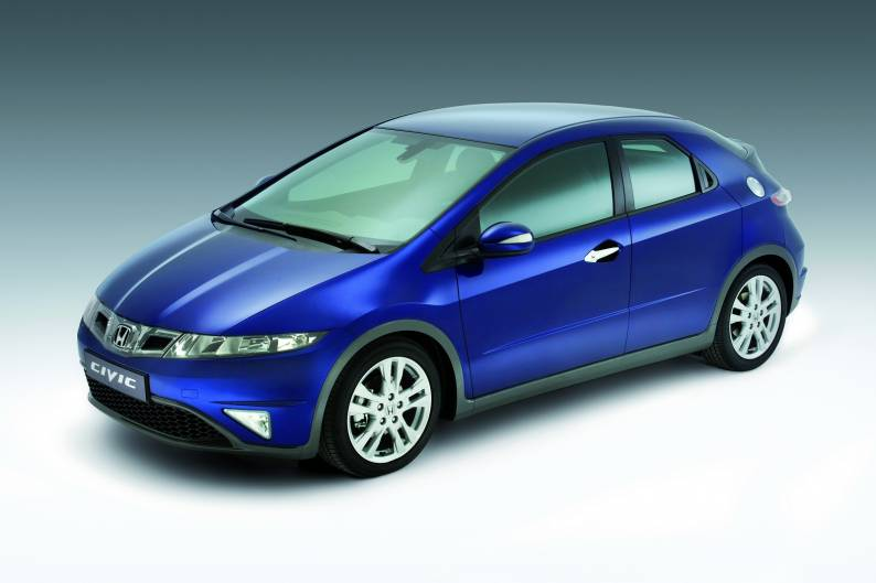 43 Koleksi Video Modifikasi Mobil Honda Civic Lx HD Terbaru