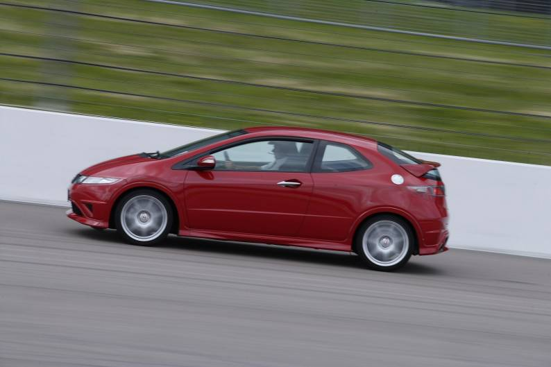 Honda Civic Type R (2007 - 2011) used car review