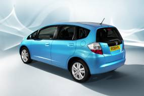 Honda Jazz (2008 - 2010) used car review