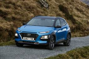 Hyundai Kona 1.6 T-GDi review