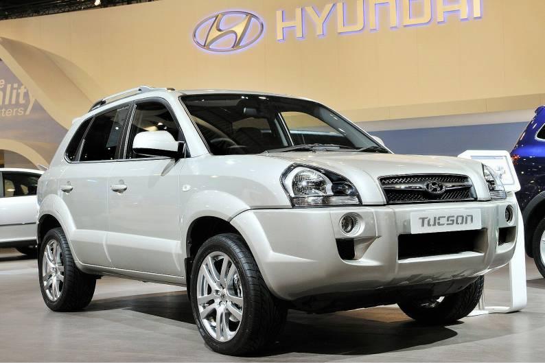 Good ... Hyundai Tucson (2004   2009) Used Car Review