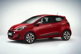 Hyundai i10 1.2 review