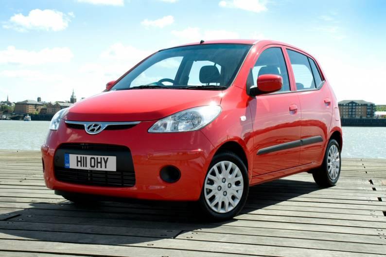 Hyundai i10 (2008 - 2010) used car review | Car review | RAC Drive