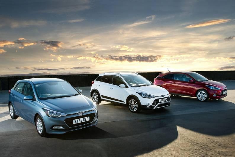Hyundai i20 review