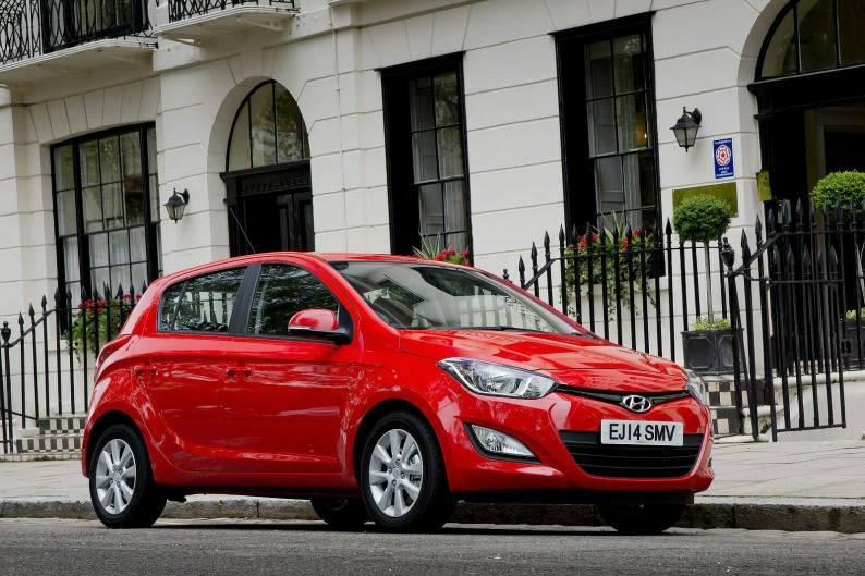 Hyundai i20 (2012 - 2014) used car review | Car review | RAC