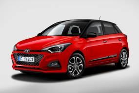 Hyundai i20 1.2 review