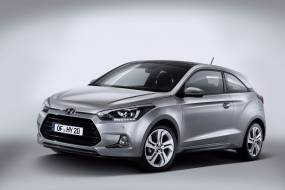 Hyundai i20 3 door review