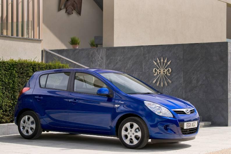 Hyundai i20 (2009 - 2012) used car review