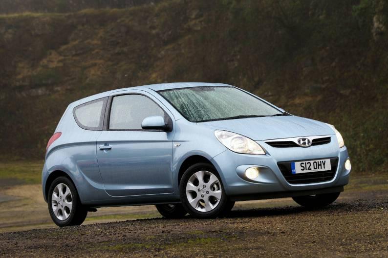 Hyundai i20 (2009 - 2012) used car review | Car review | RAC