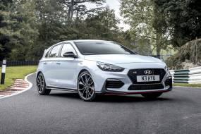 Hyundai i30 N Performance review