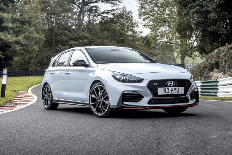 hyundai i30 n performance review car review rac drive. Black Bedroom Furniture Sets. Home Design Ideas