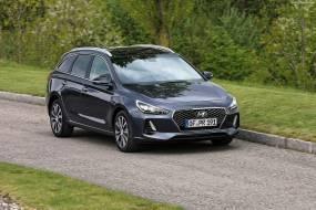 Hyundai i30 Tourer review
