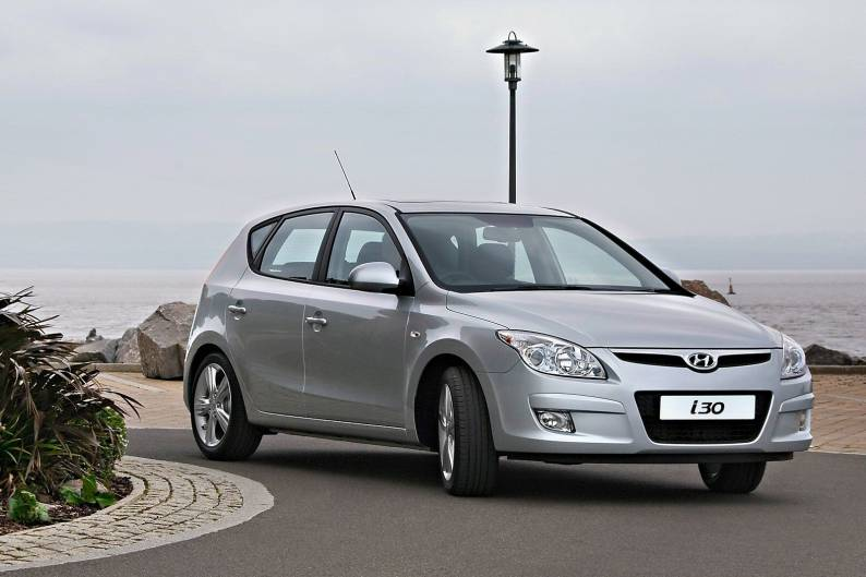 Hyundai I30 2007 2010 Used Car Review Car Review Rac