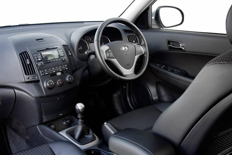 Hyundai I30 2007 2010 Used Car Review Car Review Rac