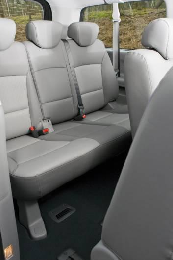Hyundai I800 2008