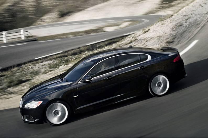 Jaguar XFR (2009 - 2011) used car review | Car review | RAC