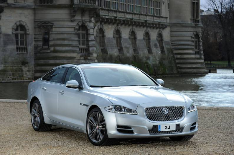 Jaguar XJ 3.0 D review